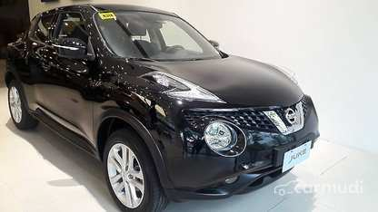 88 All New Nissan Juke 2019 Philippines Pictures