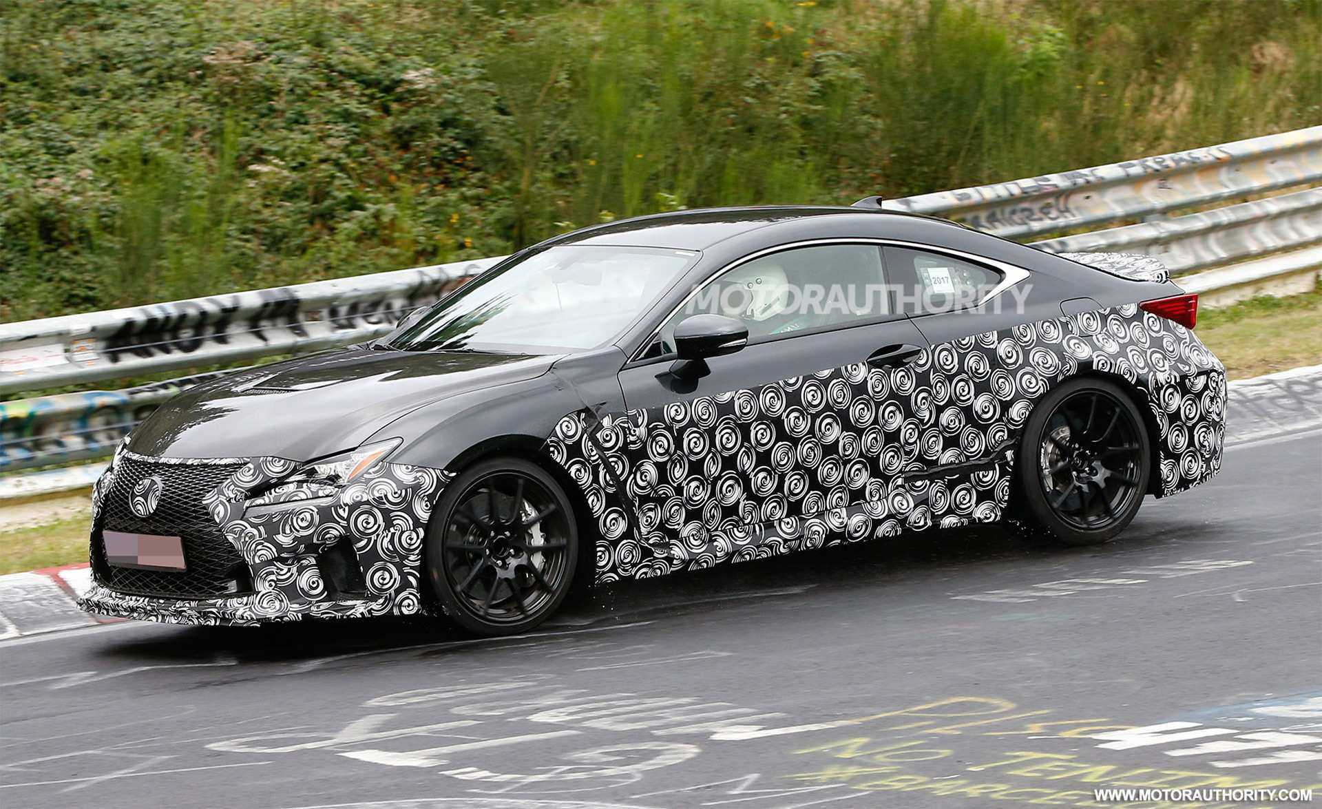 88 All New Rcf Lexus 2019 Research New