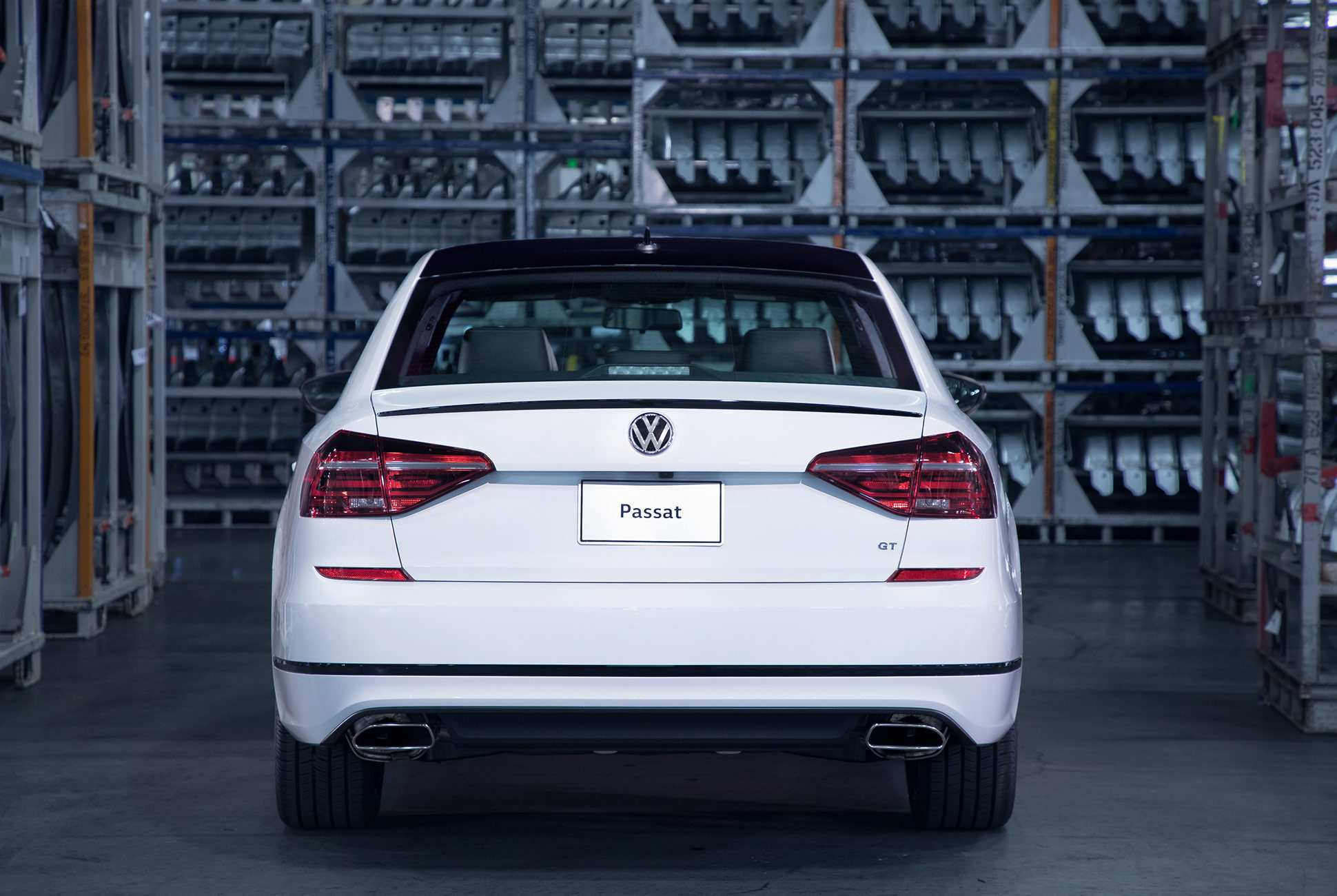 88 All New Vw Passat Gt 2019 Style