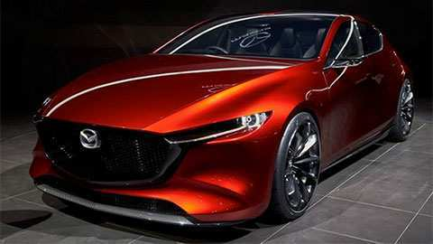 88 All New Xe Mazda 3 2019 Style