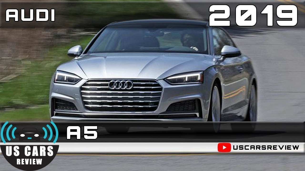 88 Best 2019 Audi A5 Price And Review