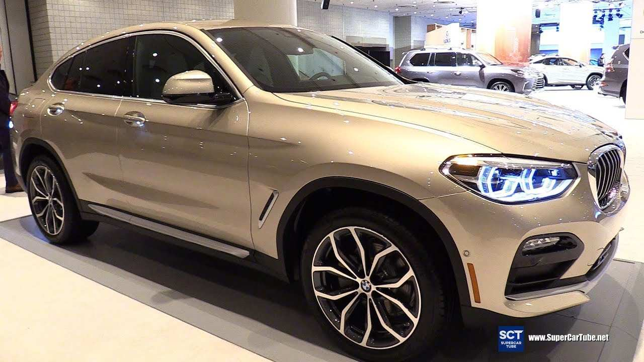 88 Best 2019 BMW X4 Exterior And Interior