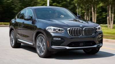 88 Best 2019 BMW X4 Redesign
