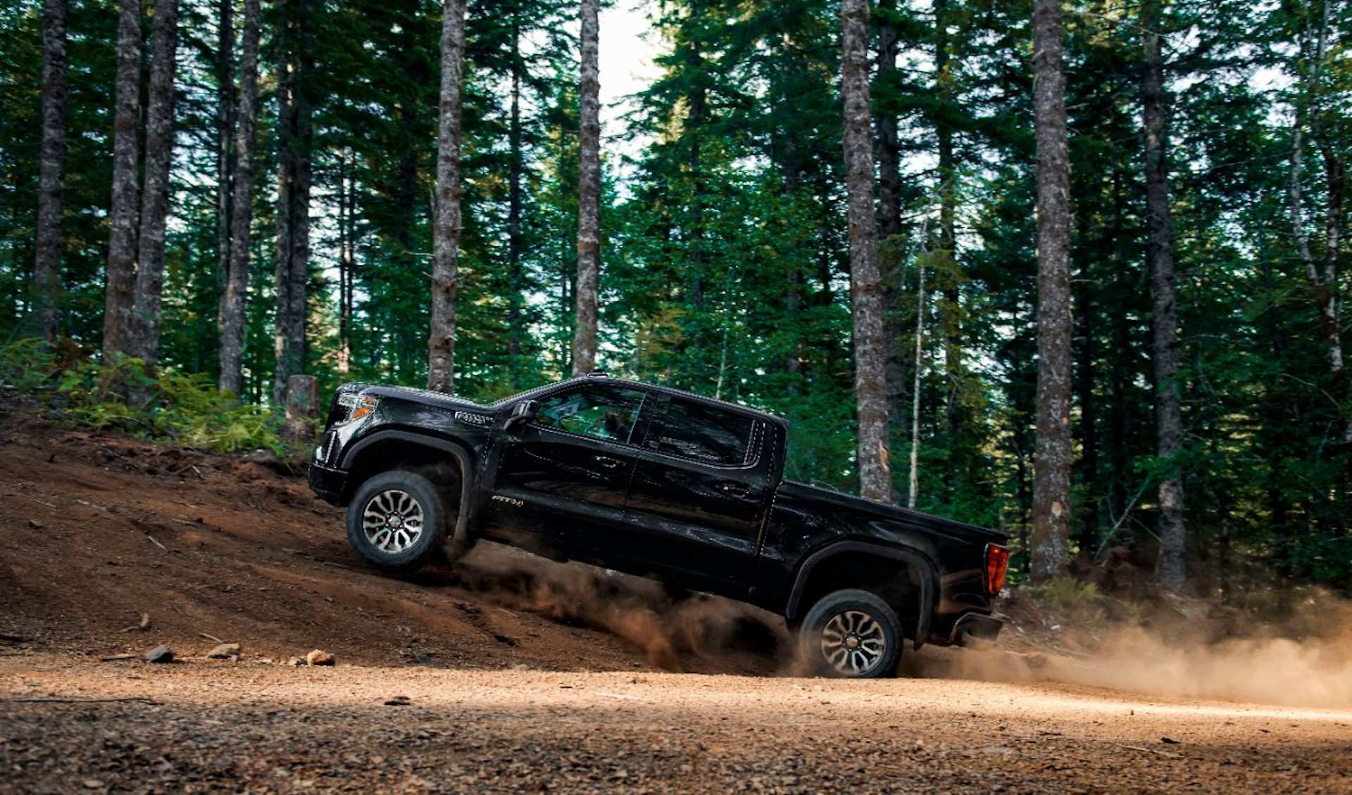 88 Best 2019 Bmw Sierra Horsepower Concept And Review