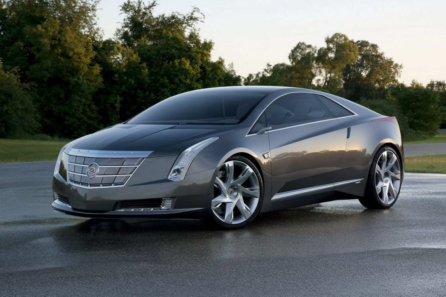 88 Best 2019 Cadillac ELR Concept And Review