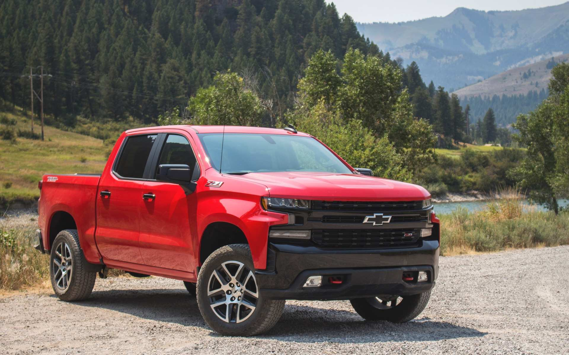 88 Best 2019 Chevrolet Silverado Performance