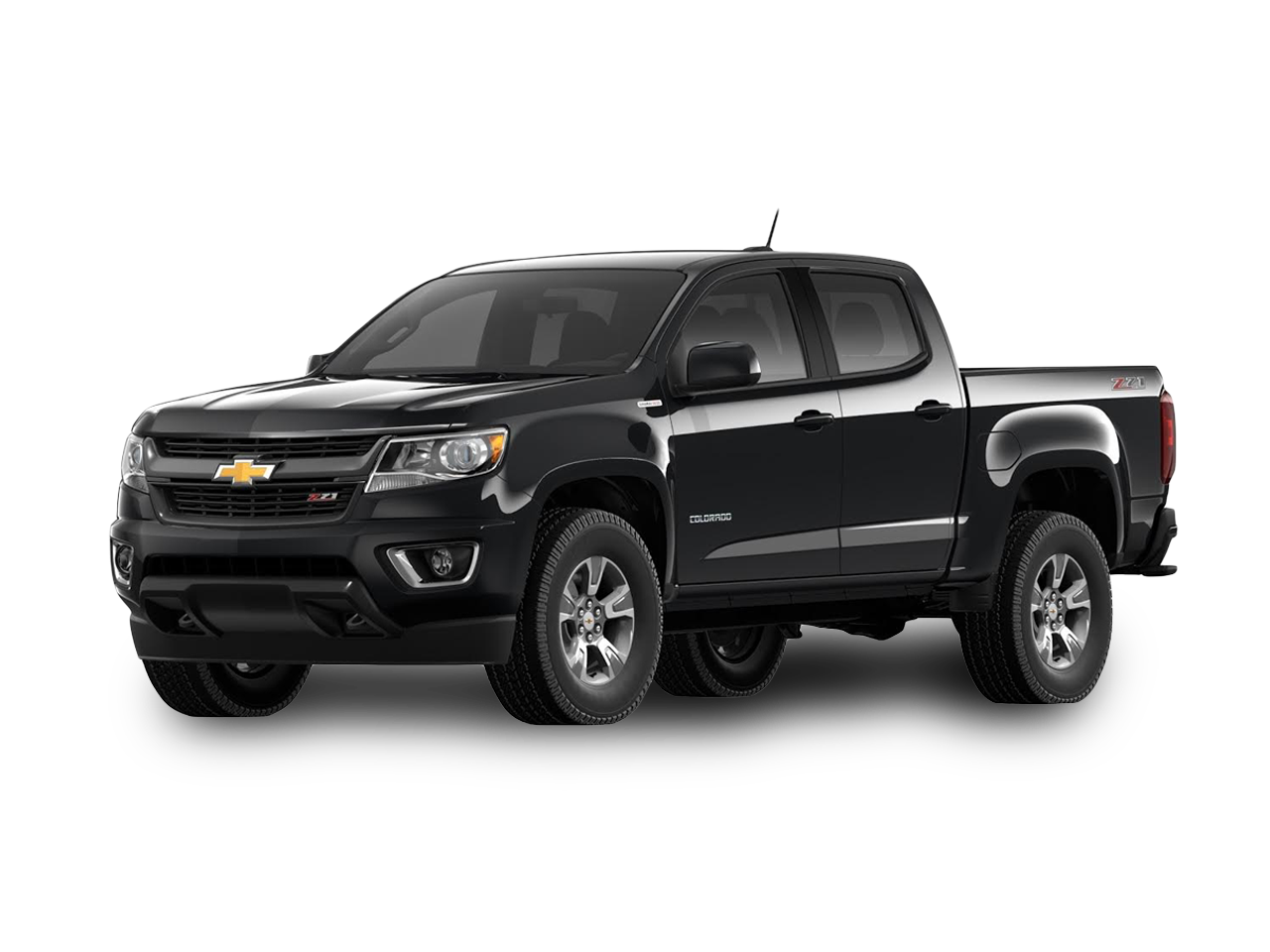88 Best 2019 Chevy Colorado Redesign And Review