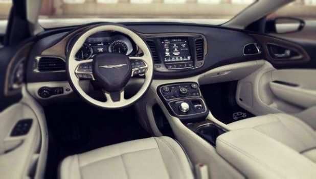 88 Best 2019 Chrysler Aspen Price Design And Review
