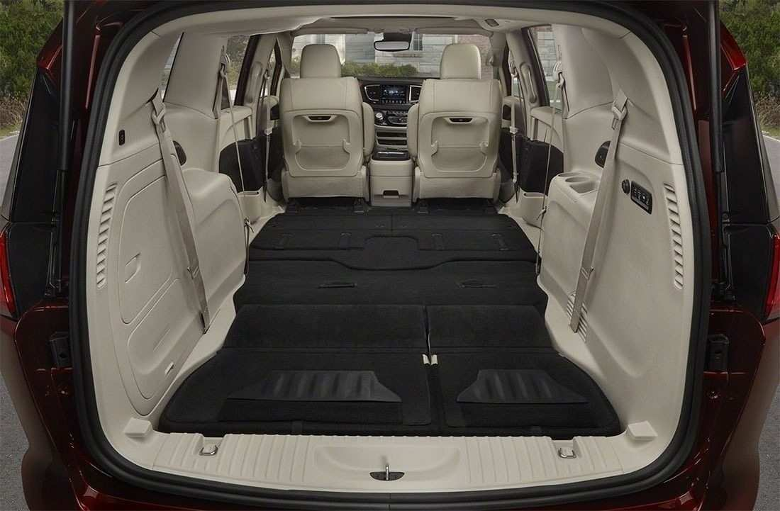 88 Best 2019 Chrysler Town Country Awd Pricing