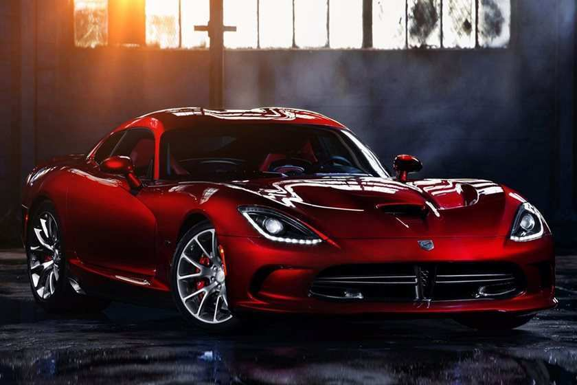 88 Best 2019 Dodge Viper ACR Specs
