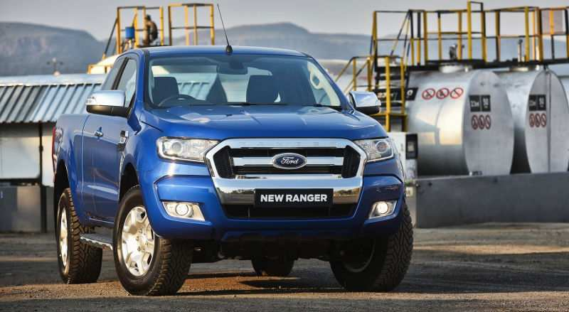 88 Best 2019 Ford Ranger Usa New Review