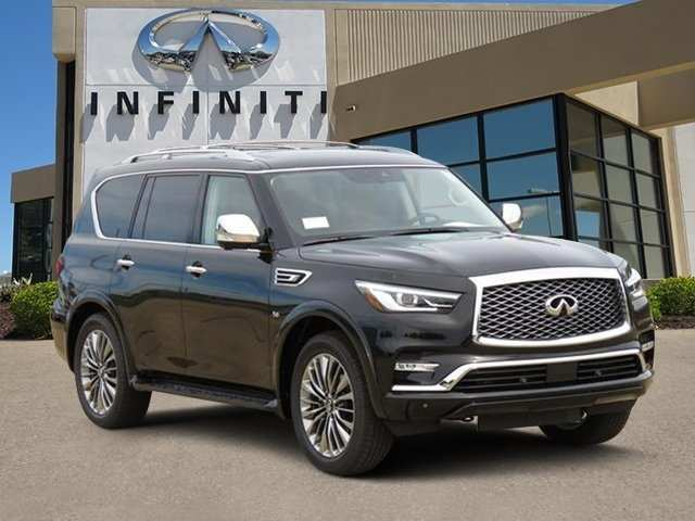 88 Best 2019 Infiniti QX80 Speed Test