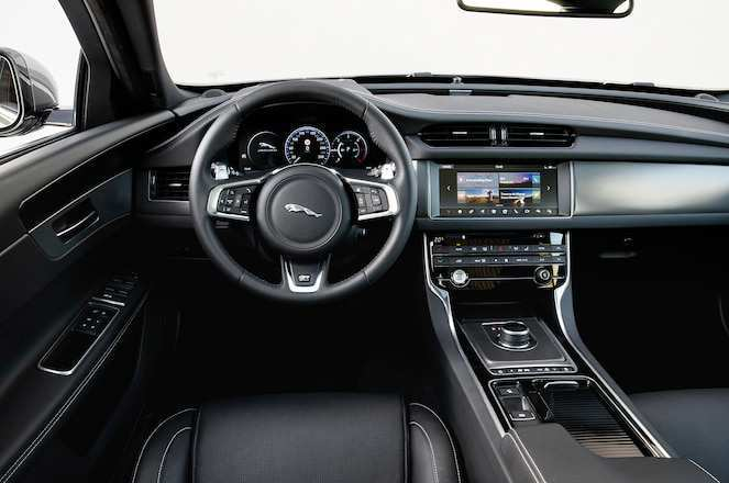 88 Best 2019 Jaguar XF Release Date And Concept