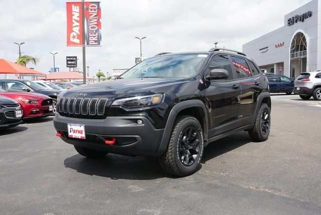88 Best 2019 Jeep Trail Hawk Review