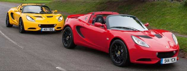 88 Best 2019 Lotus Exige Exterior And Interior