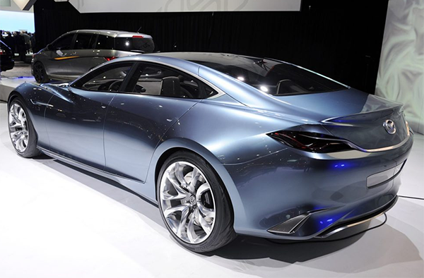 88 Best 2019 Mazda 6 Coupe Review And Release Date