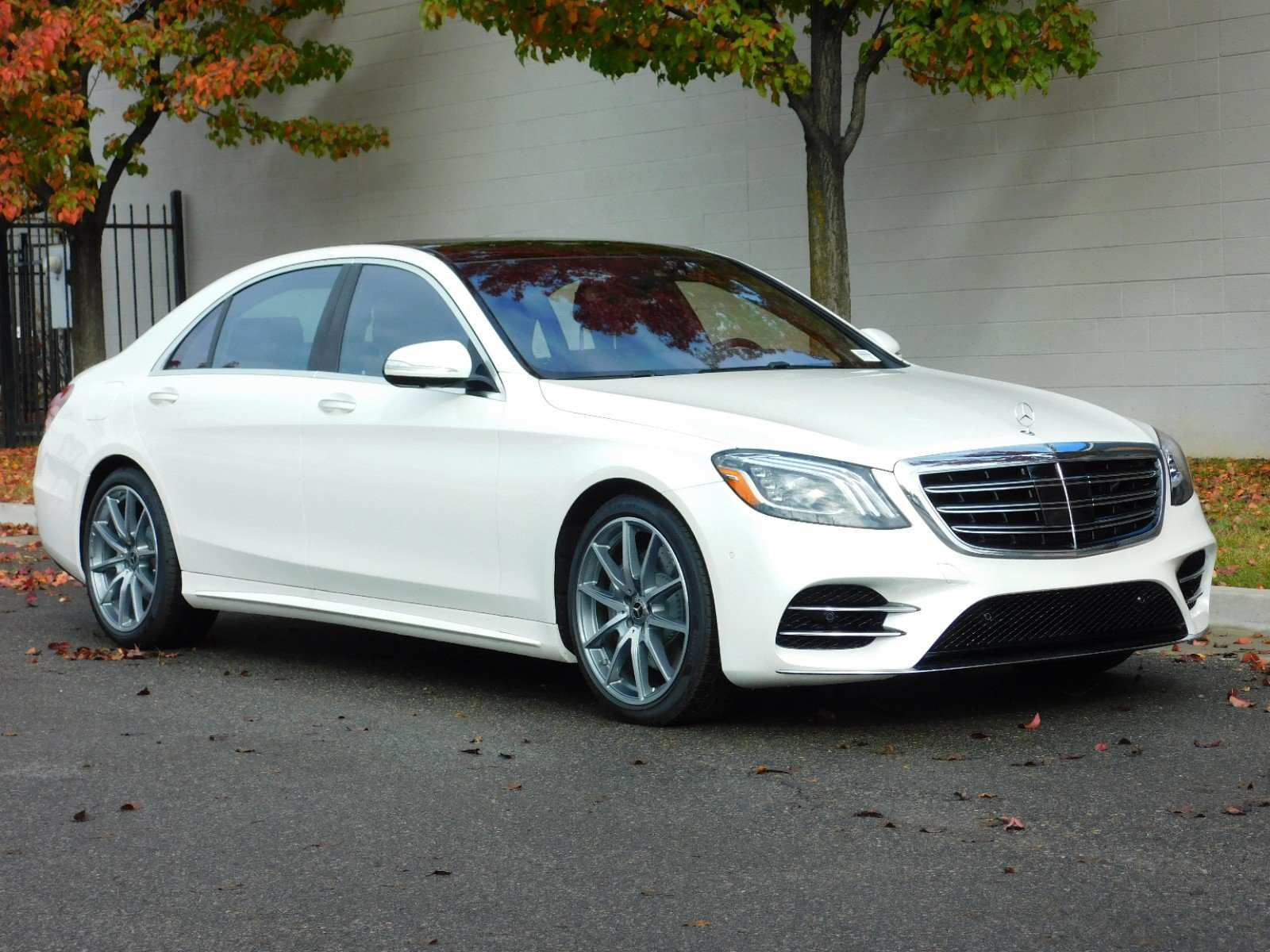 88 Best 2019 Mercedes S Class Price Design And Review