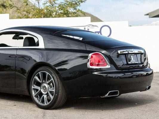 88 Best 2019 Rolls Royce Wraith Pictures