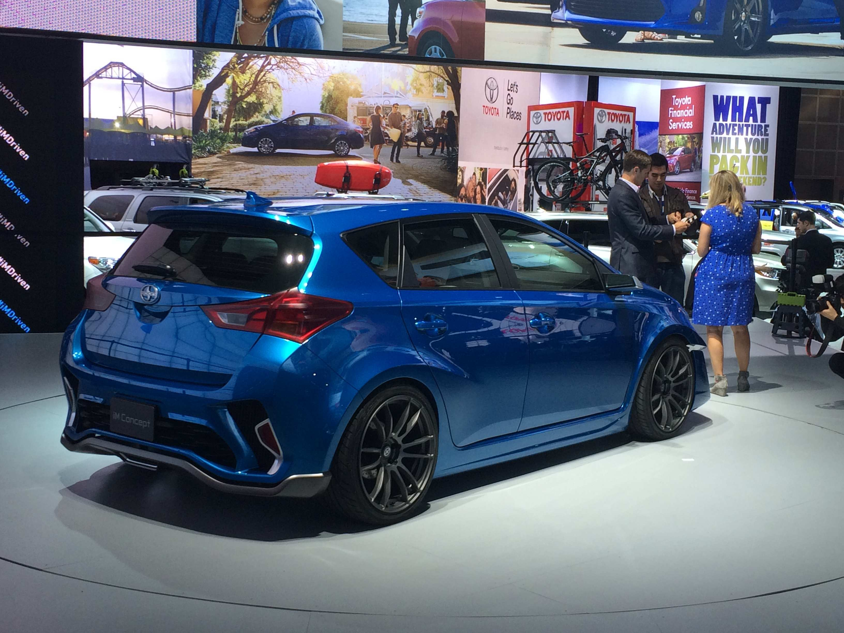 88 Best 2019 Scion IM Wallpaper