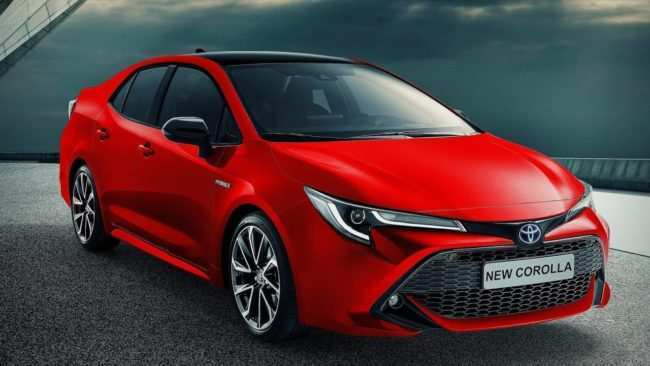 88 Best 2019 Toyota Avensis Research New