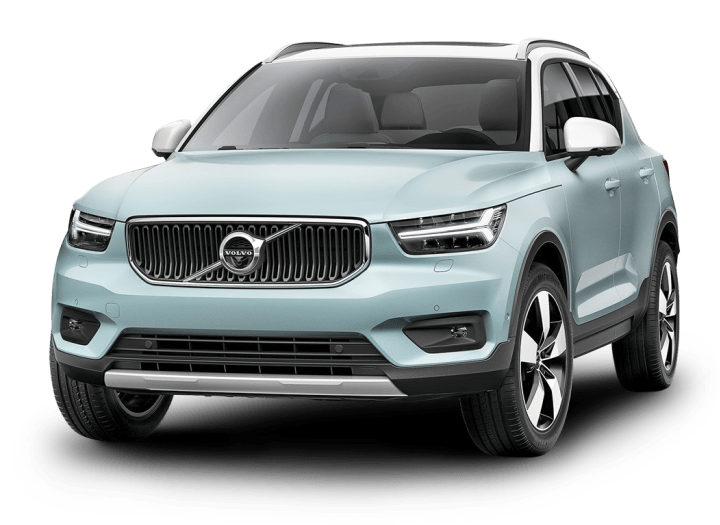 88 Best 2019 Volvo Xc40 Owners Manual First Drive