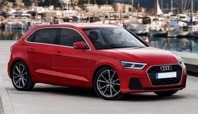 88 Best 2020 Audi Sport Quattro Exterior And Interior