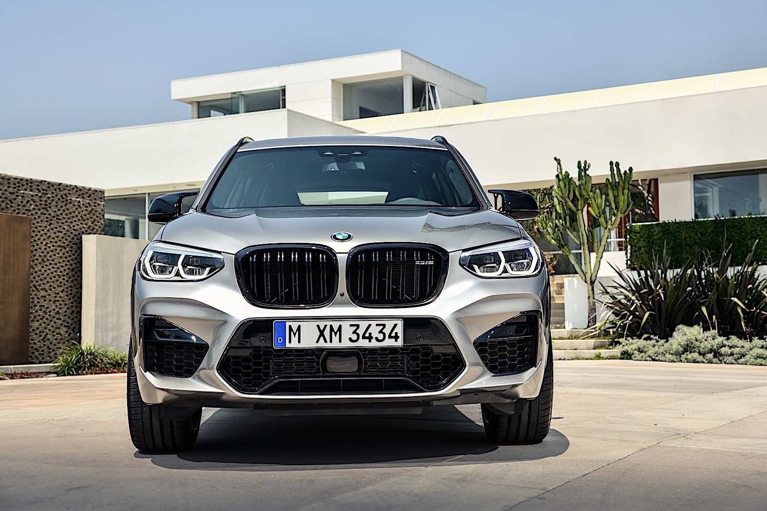 88 Best 2020 BMW X3 New Concept