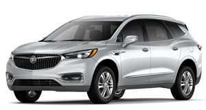 88 Best 2020 Buick Enclave Specs Overview