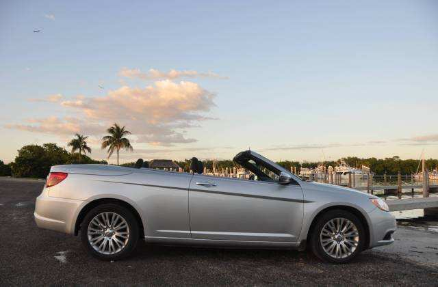 88 Best 2020 Chrysler 200 Convertible Review And Release Date