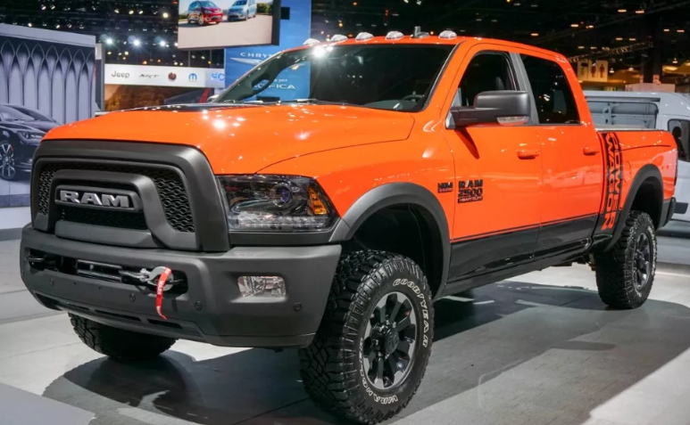88 Best 2020 Dodge Power Wagon Engine