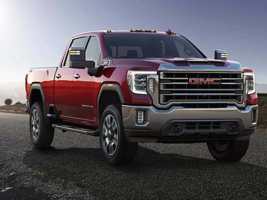 88 best 2020 gmc hd gas engine configurations | review