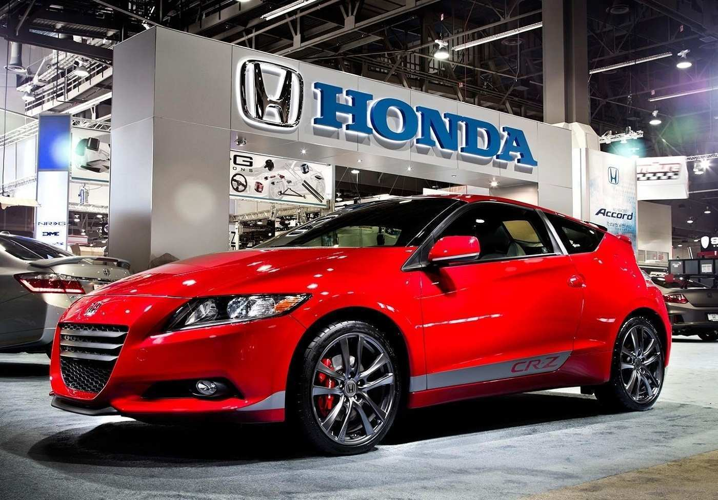 88 Best 2020 Honda Crz Redesign And Concept
