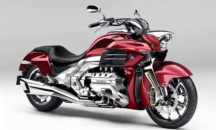 88 Best 2020 Honda Gold Wing Picture