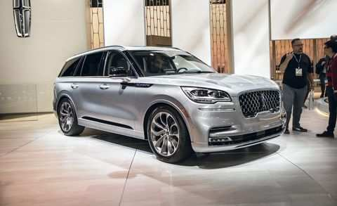 88 Best 2020 Lincoln Navigator Concept And Review