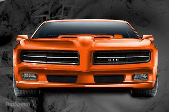 88 Best 2020 Pontiac GTO New Review