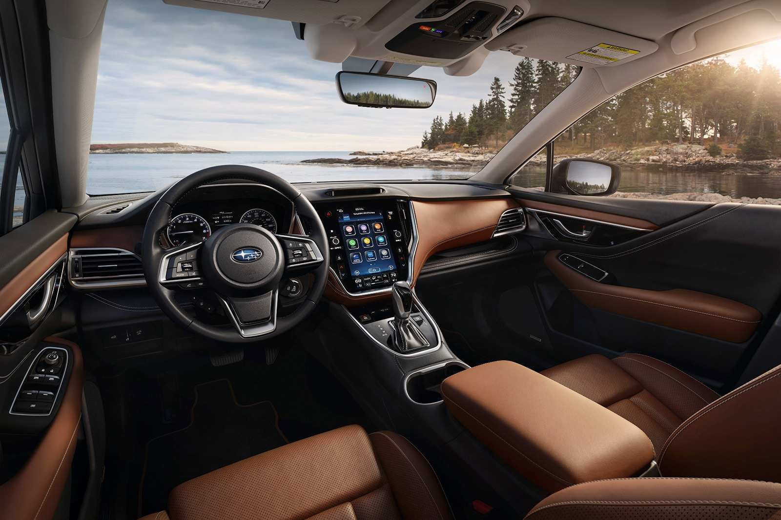 88 Best 2020 Subaru Outback Release Date Exterior And Interior