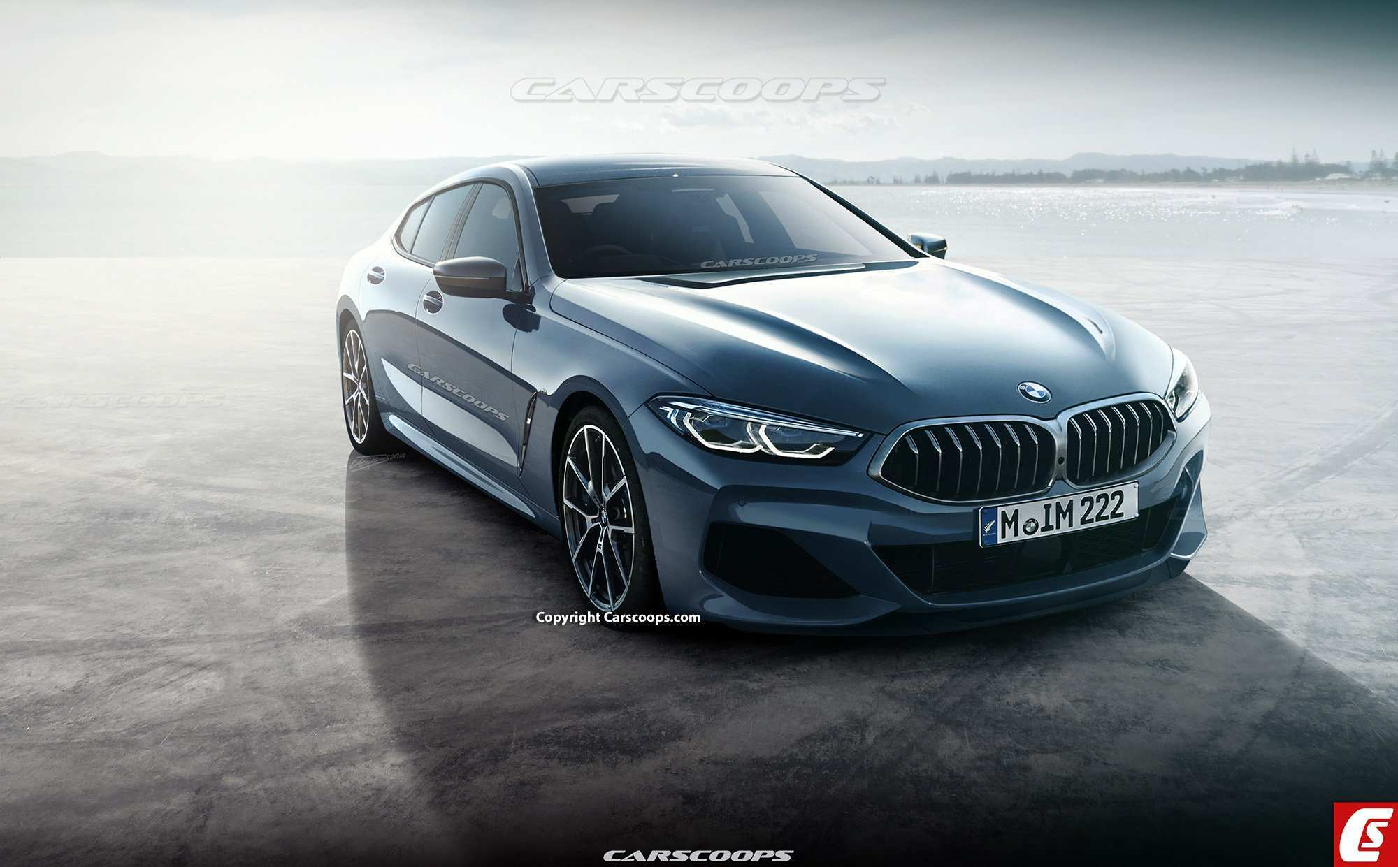 88 Best BMW Gran Coupe 2020 Wallpaper