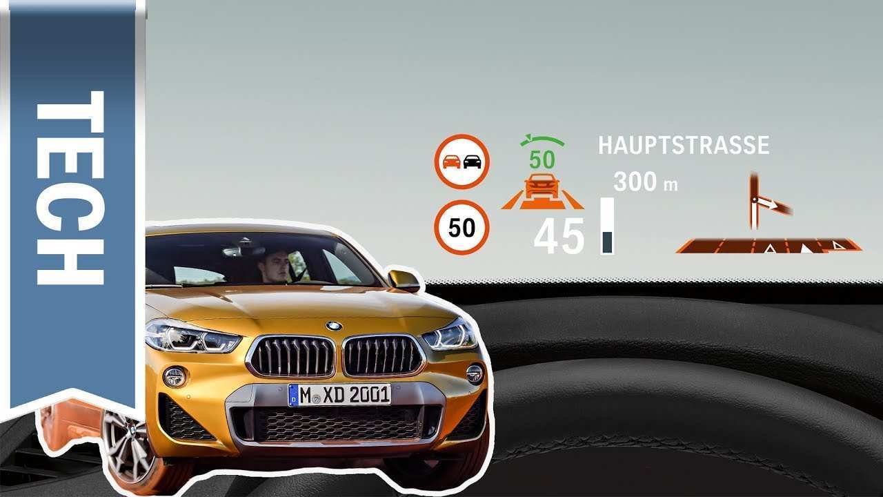 88 Best BMW Head Up Display 2020 Interior