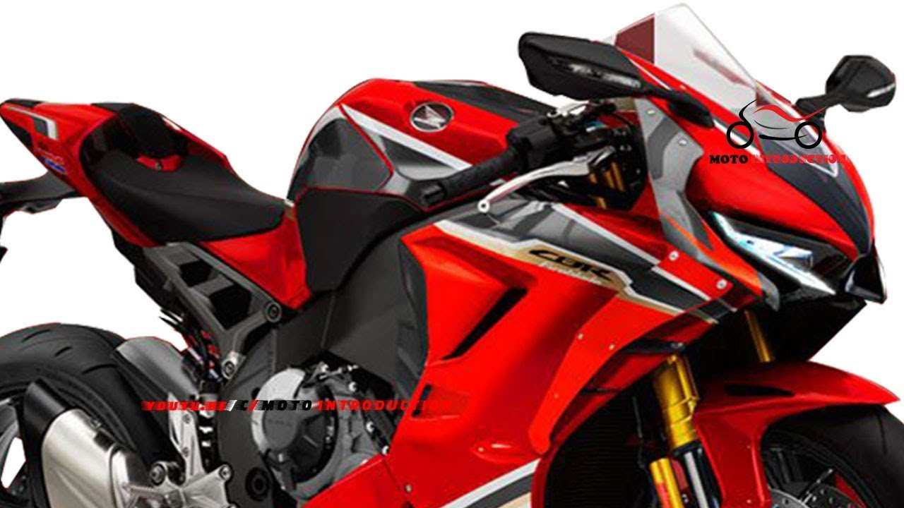 88 Best Honda Fireblade 2020 Price And Release Date