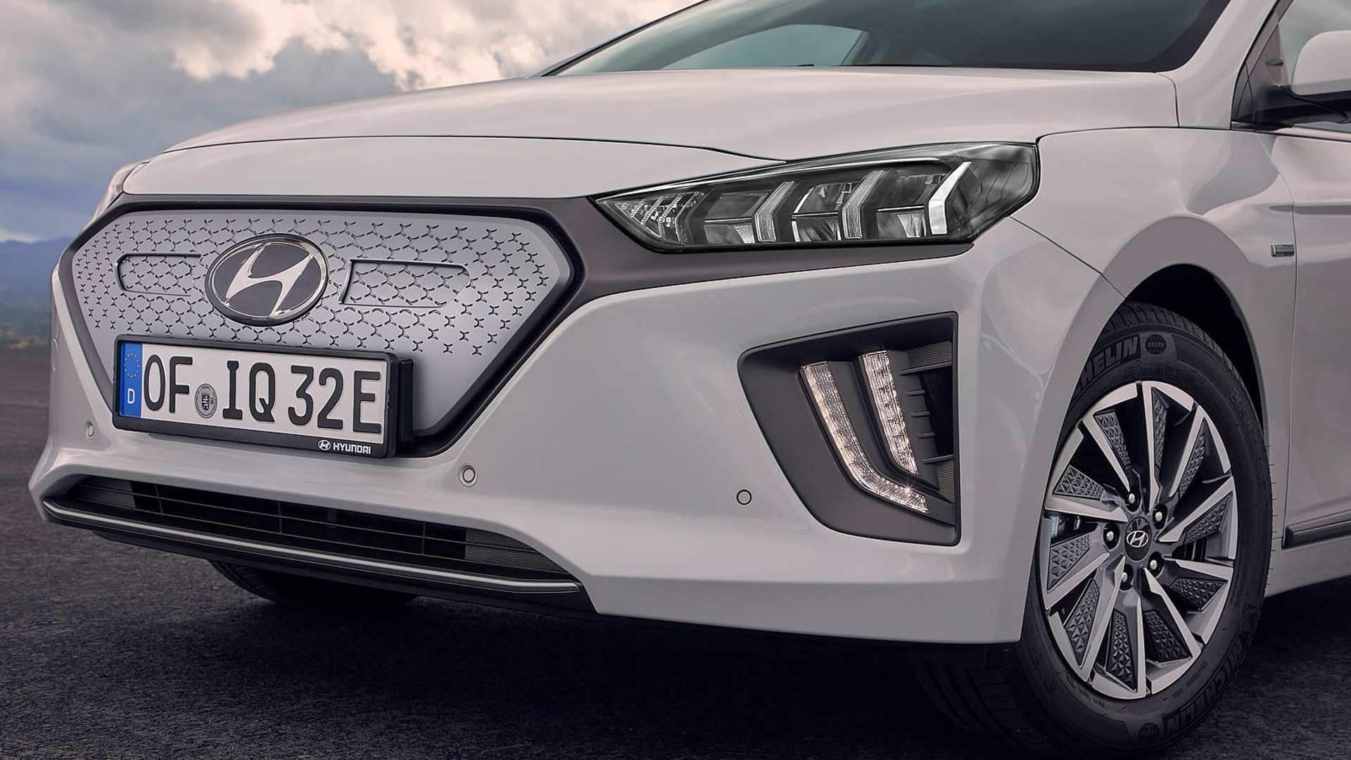 88 Best Hyundai Ioniq 2020 Wallpaper
