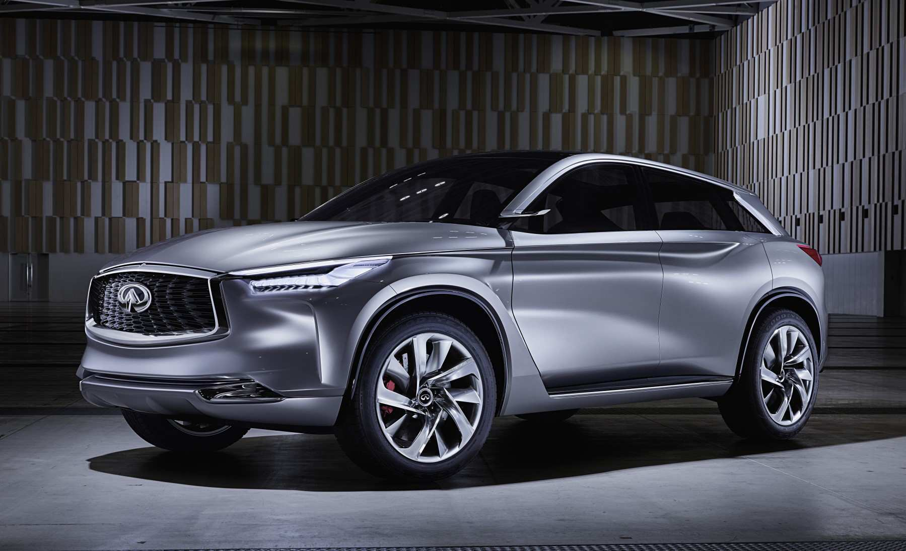 88 Best Infiniti Auto 2020 Review