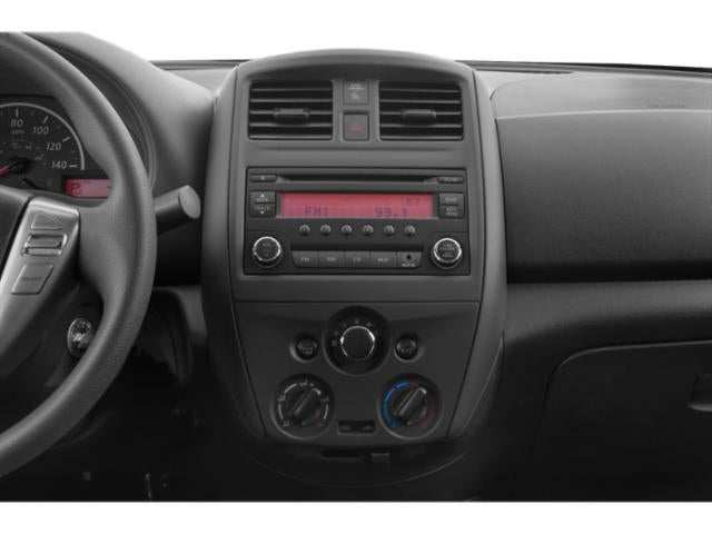 88 Best Nissan Versa 2019 Interior Pricing