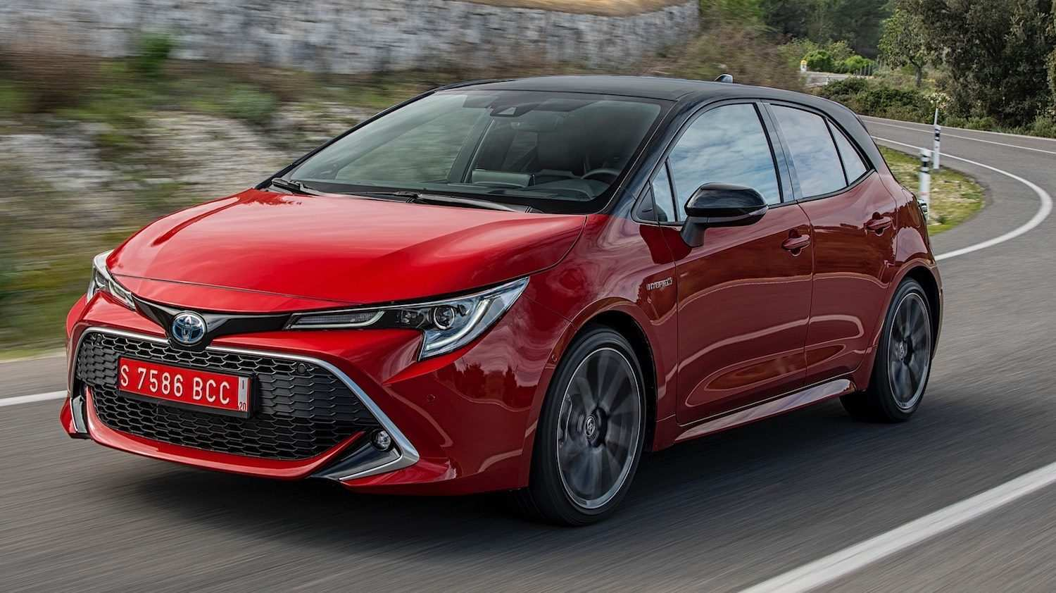 88 Best Toyota Corolla 2019 Uk Research New