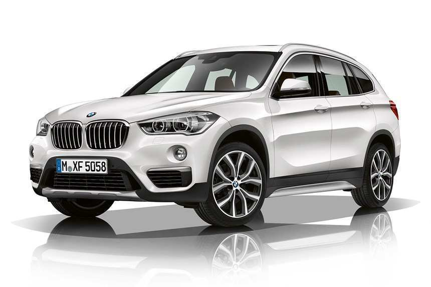 88 New 2019 BMW X1 Pictures