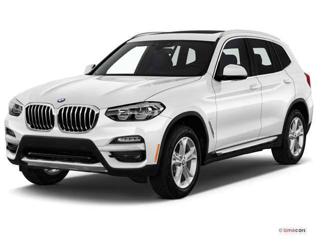 88 New 2019 BMW X3 Reviews