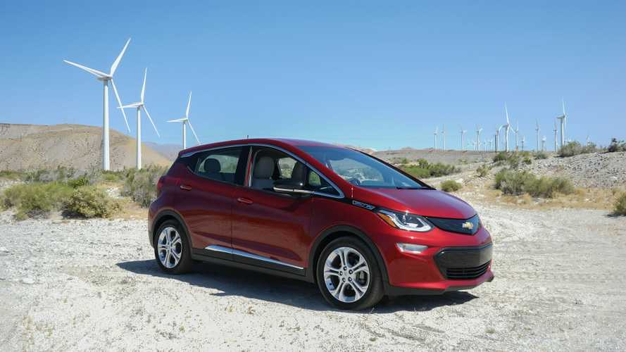 88 New 2019 Chevy Bolt Pricing