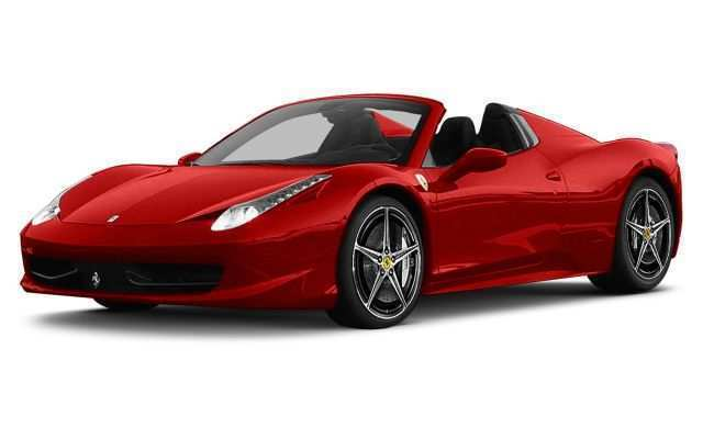 88 New 2019 Ferrari 458 Spider Ratings