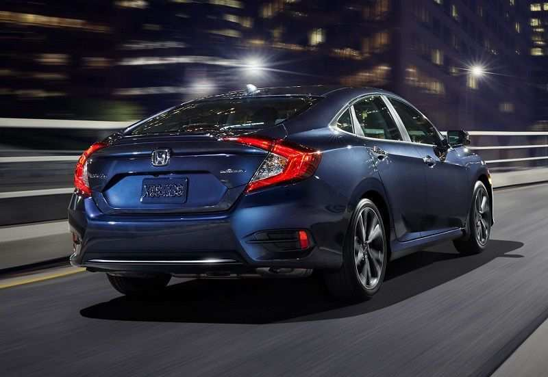 88 New 2019 Honda City Review And Release Date