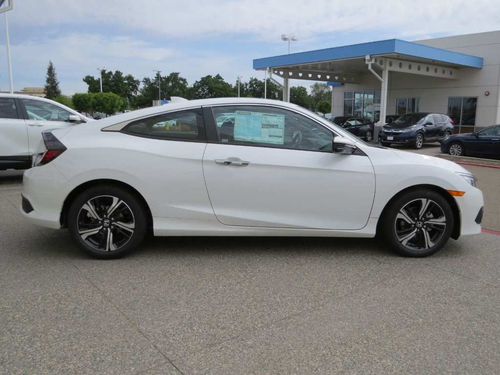 88 New 2019 Honda Civic Coupe Review And Release Date