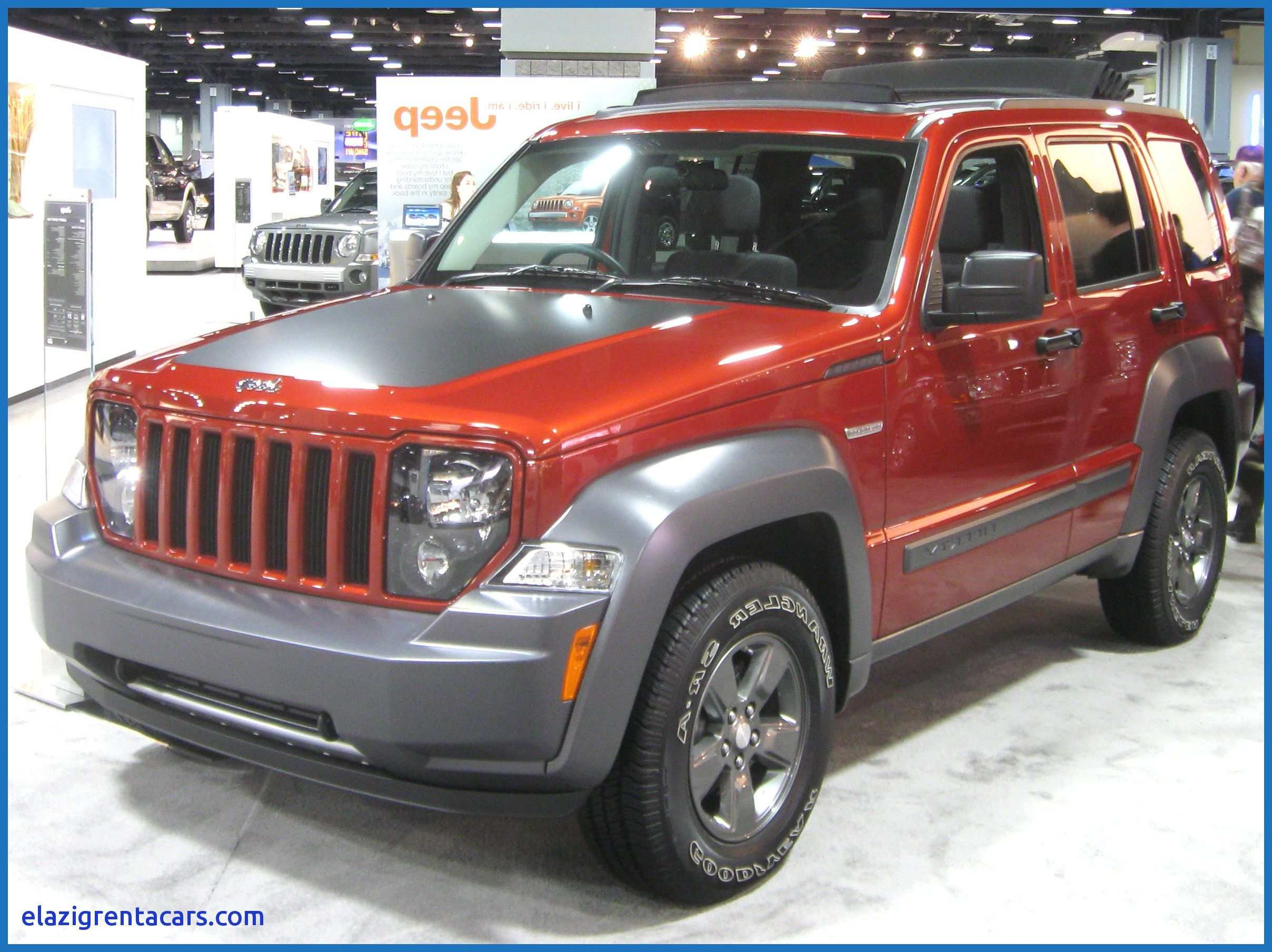 88 New 2019 Jeep Liberty Ratings